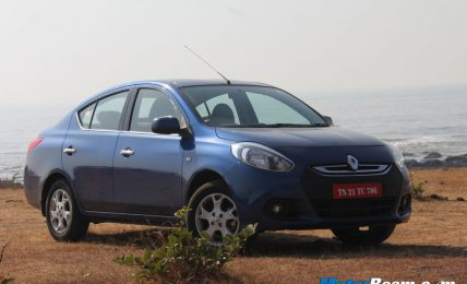 Renault Scala Automatic Review