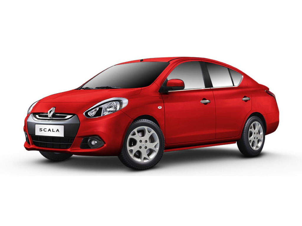 Renault Scala Features