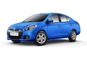Renault Scala Review