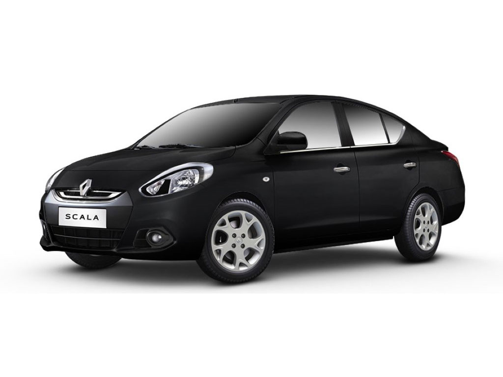 Renault Scala Specifications