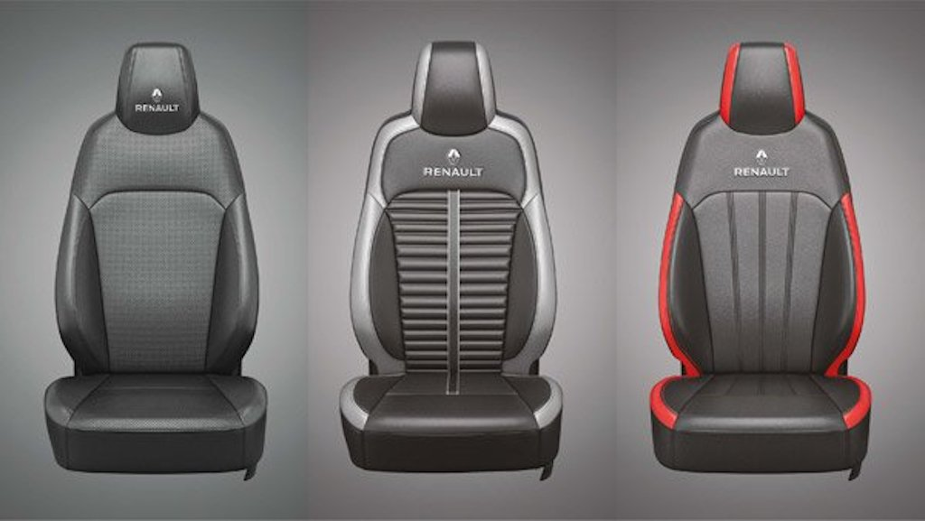 Renault Triber Seat Covers