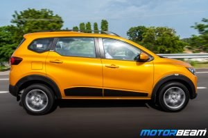 Renault Triber Video Review