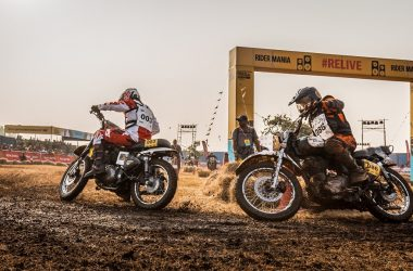 2017 Royal Enfield Rider Mania In Goa – Report