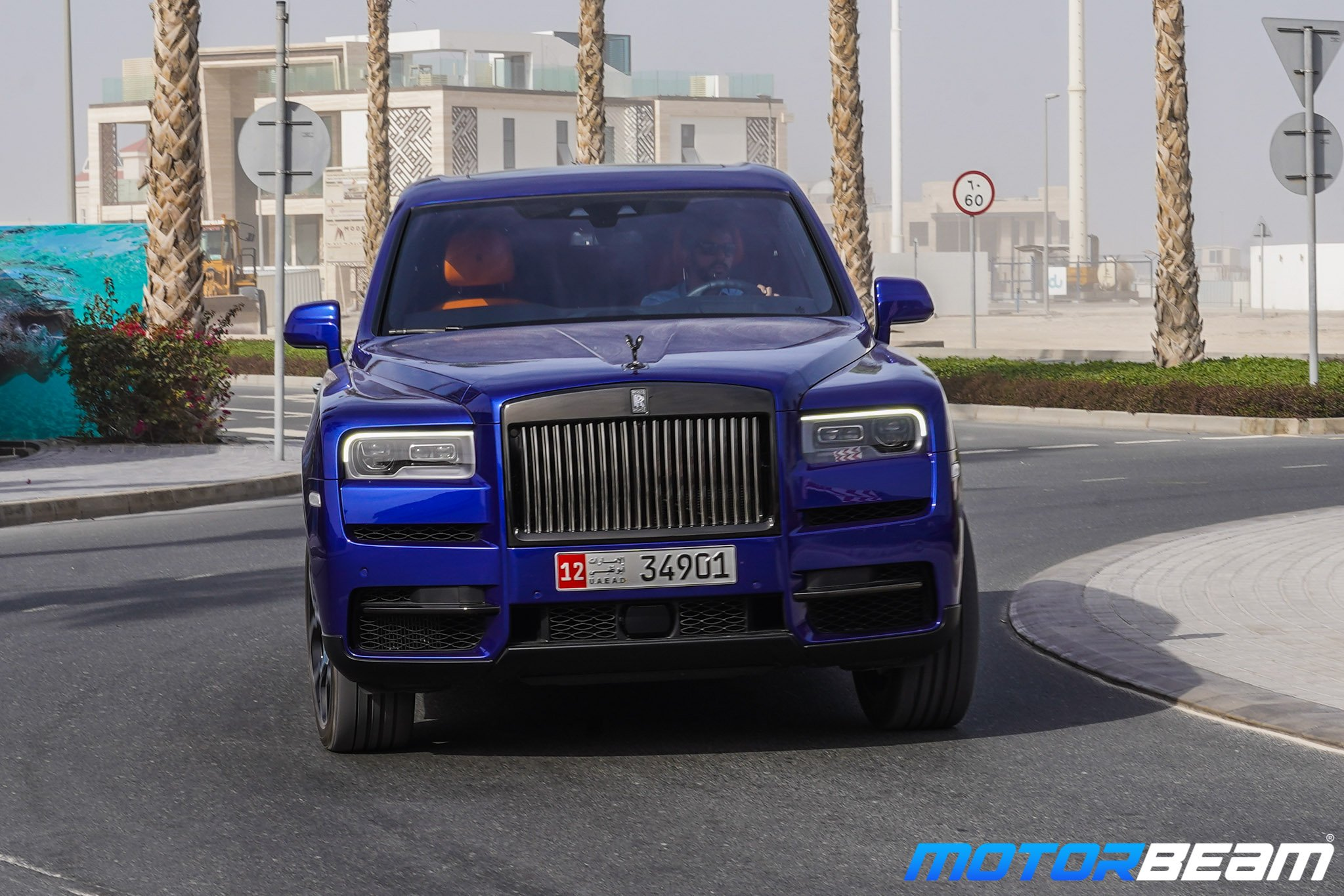 Rolls-Royce Cullinan Review Test Drive