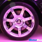 Rolls Royce Wraith Launch Wheels