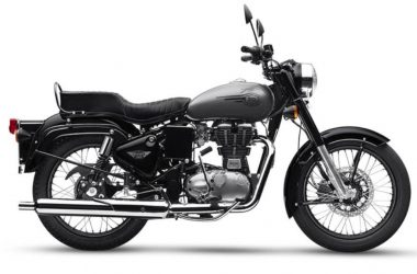 Royal Enfield 350 New Colours