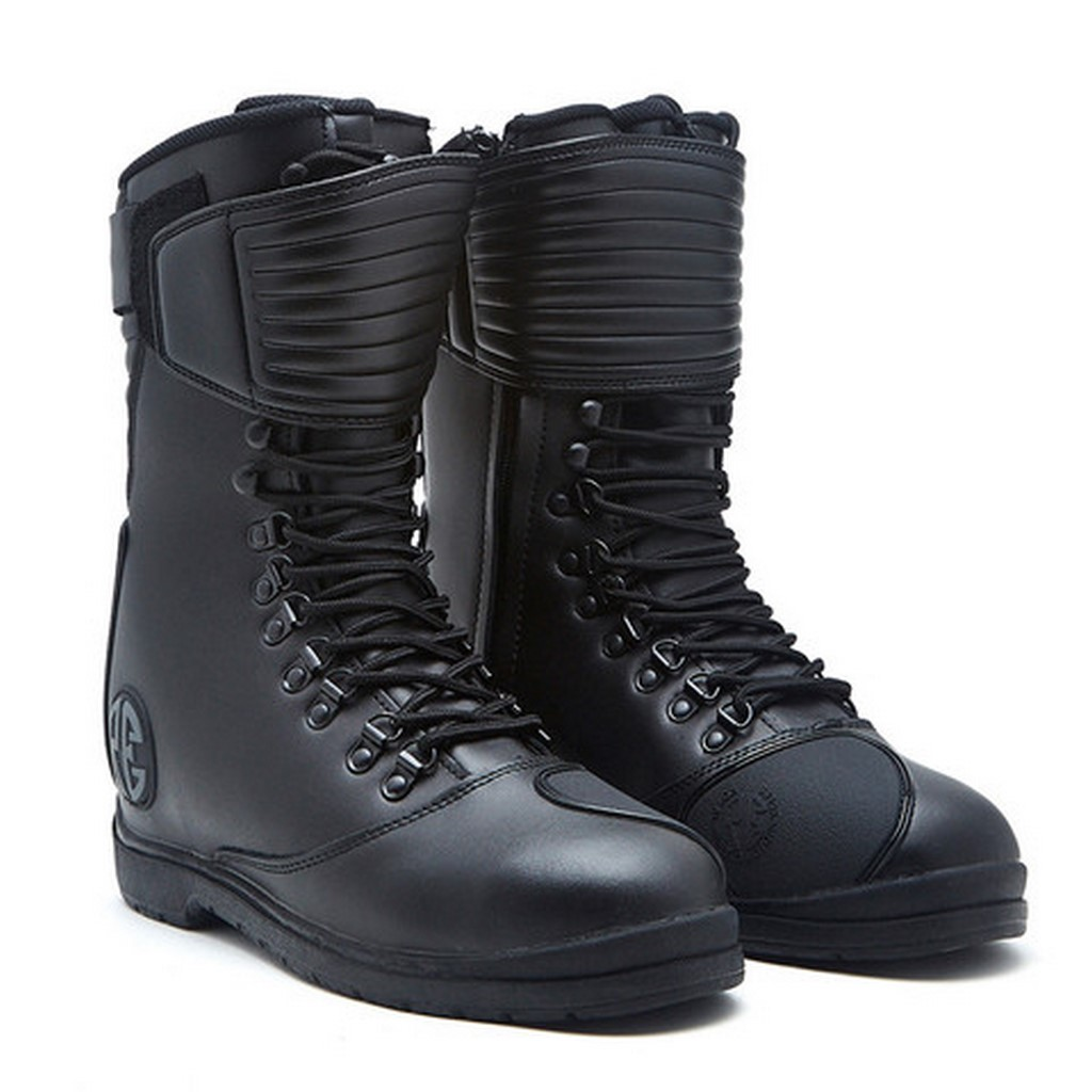 Royal Enfield Boots