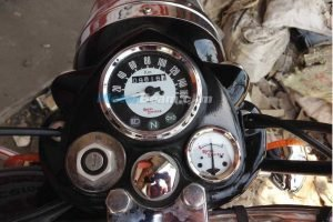 Royal Enfield Bullet 350 Mileage