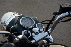 Royal Enfield Bullet 500 Mileage