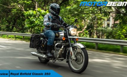 Royal Enfield Classic 350 BS6 Video Review