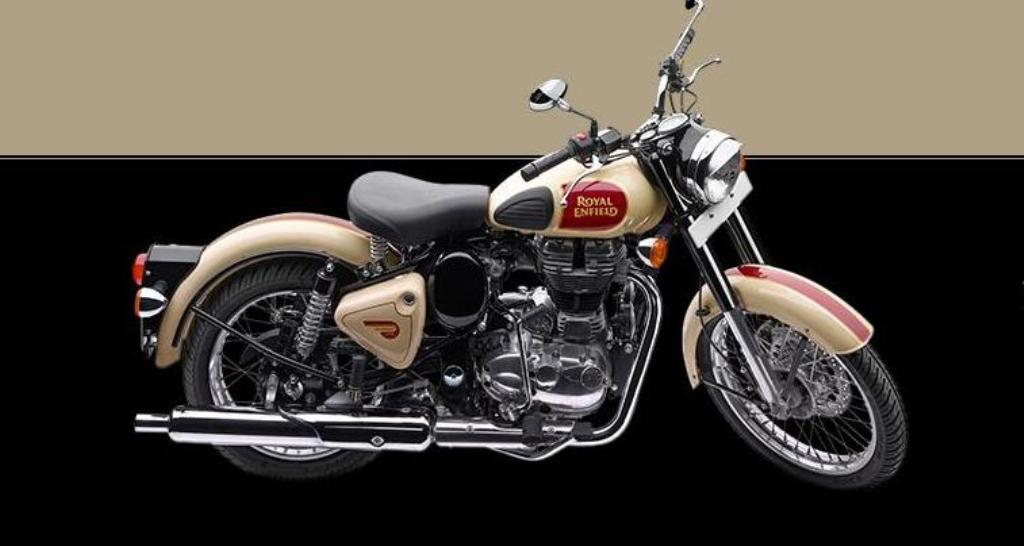 Royal Enfield Introduces New Colours For Classic 350, 500 Royal Enfield Introduces New Colours For Classic 350, 500 White Things white color royal enfield