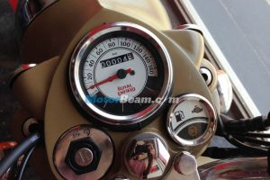 Royal Enfield Classic 500 Mileage