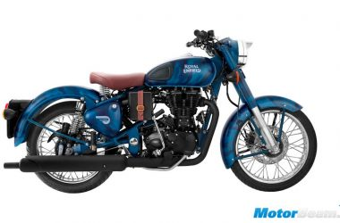 Bajaj To Take On Classic; Royal Enfield To Update Engines