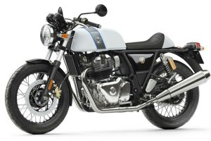 Royal Enfield Continental GT 650 Features