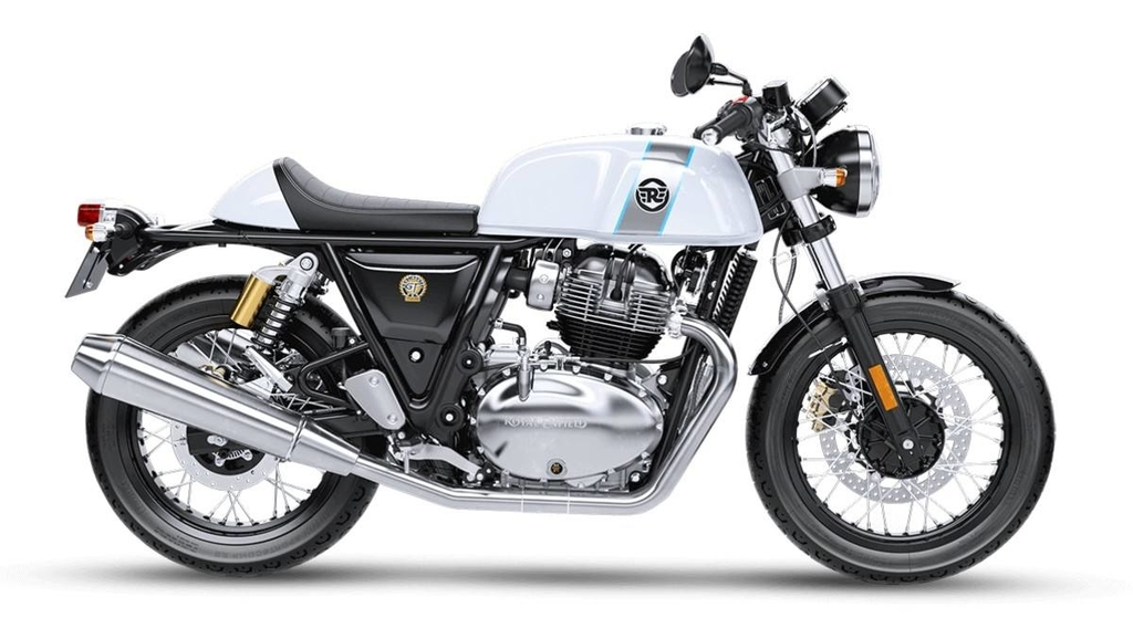 Royal Enfield Continental Gt 650 Price Review Mileage Features