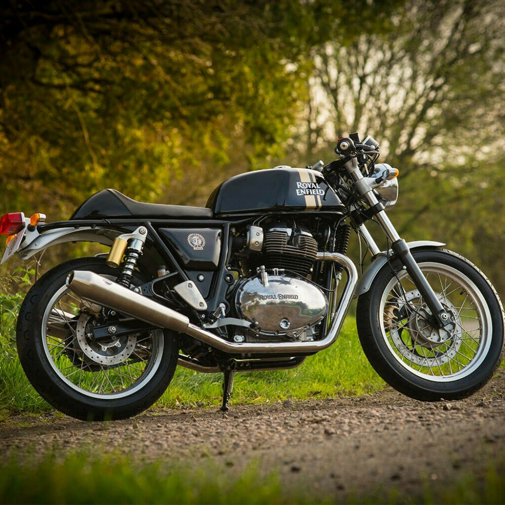 Royal Enfield Continental GT 650 Price
