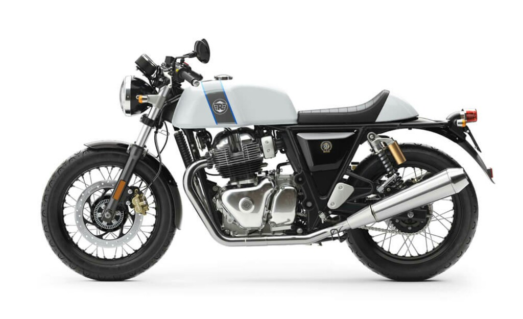 Royal Enfield Continental GT 650 Specification