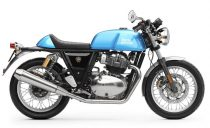 Royal Enfield Continental GT 650 Twin Performance