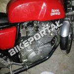 Royal Enfield Continental GT 750cc