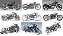 Royal Enfield Design
