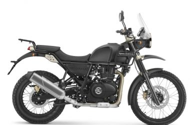 Royal Enfield Overtakes TVS In Motorcycle Sales In India