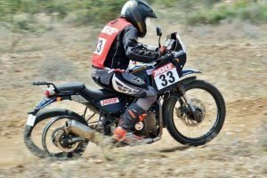 Engineer Files Case Against Royal Enfield For Unreliable Himalayan