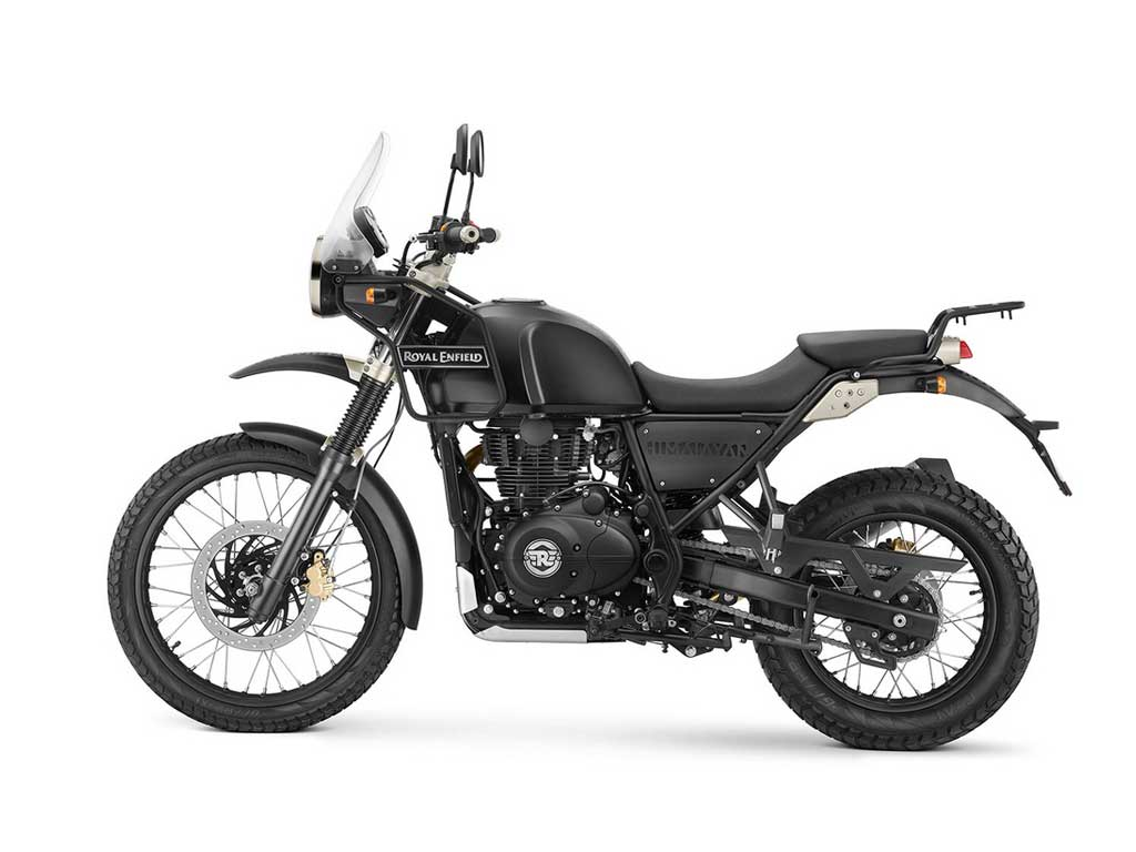 Royal Enfield Himalayan Price Review Mileage Features Specifications
