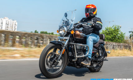 Royal Enfield Meteor 350 Hindi Video Review