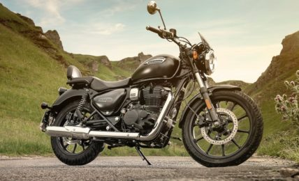 Royal Enfield Meteor 350 Price