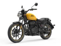 Royal Enfield Meteor 350 Price Fireball Yellow
