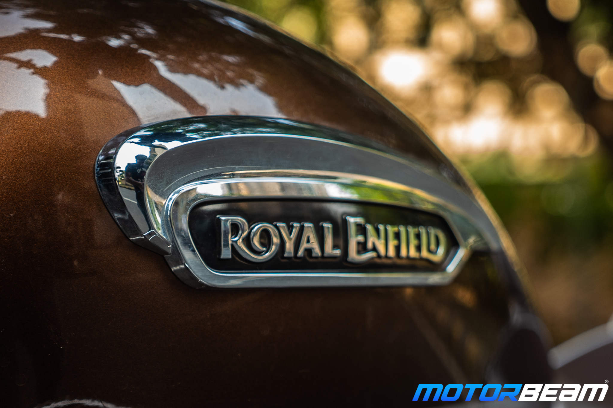 Royal Enfield Meteor 350 Review 15