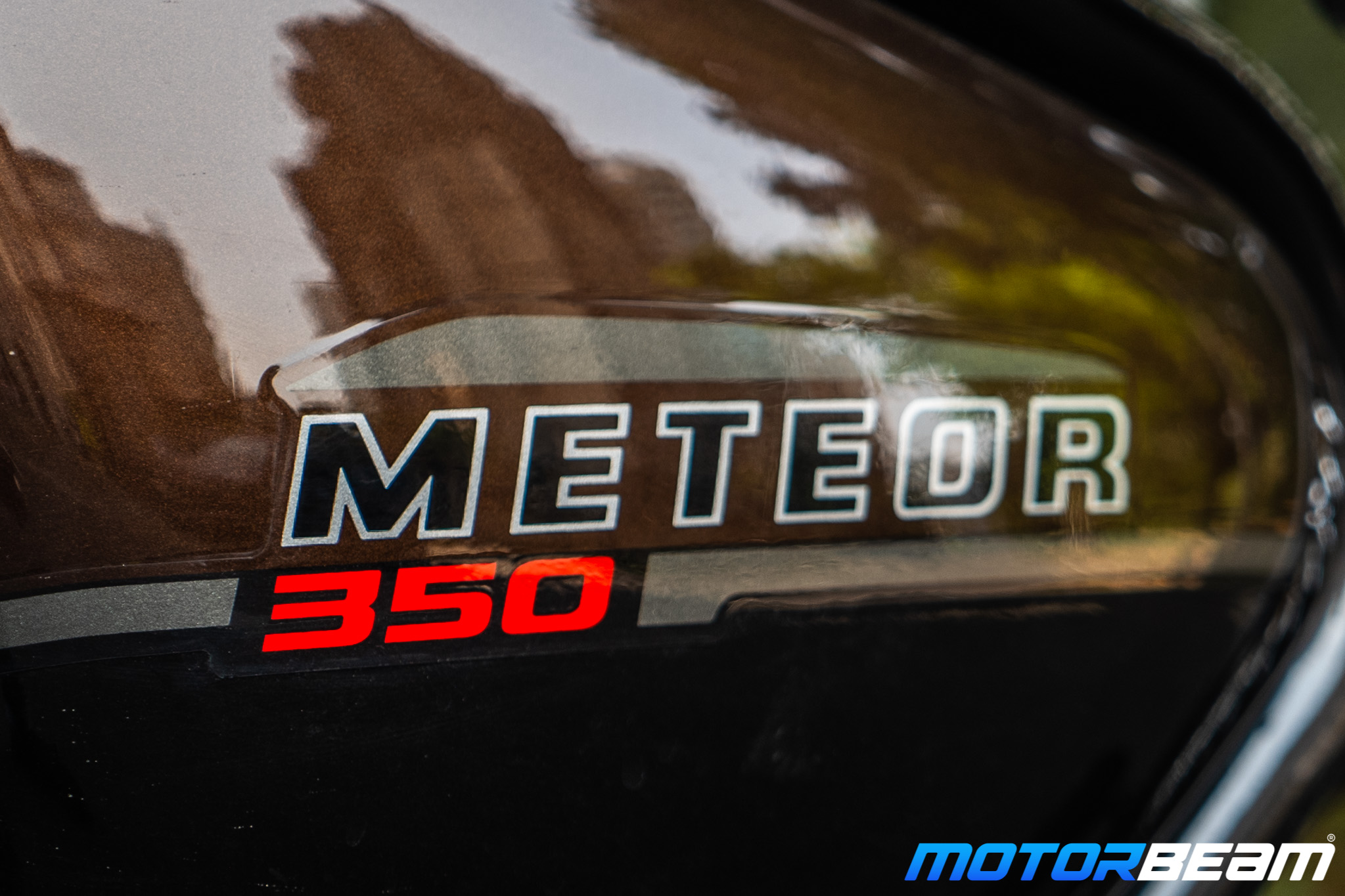Royal Enfield Meteor 350 Review 16