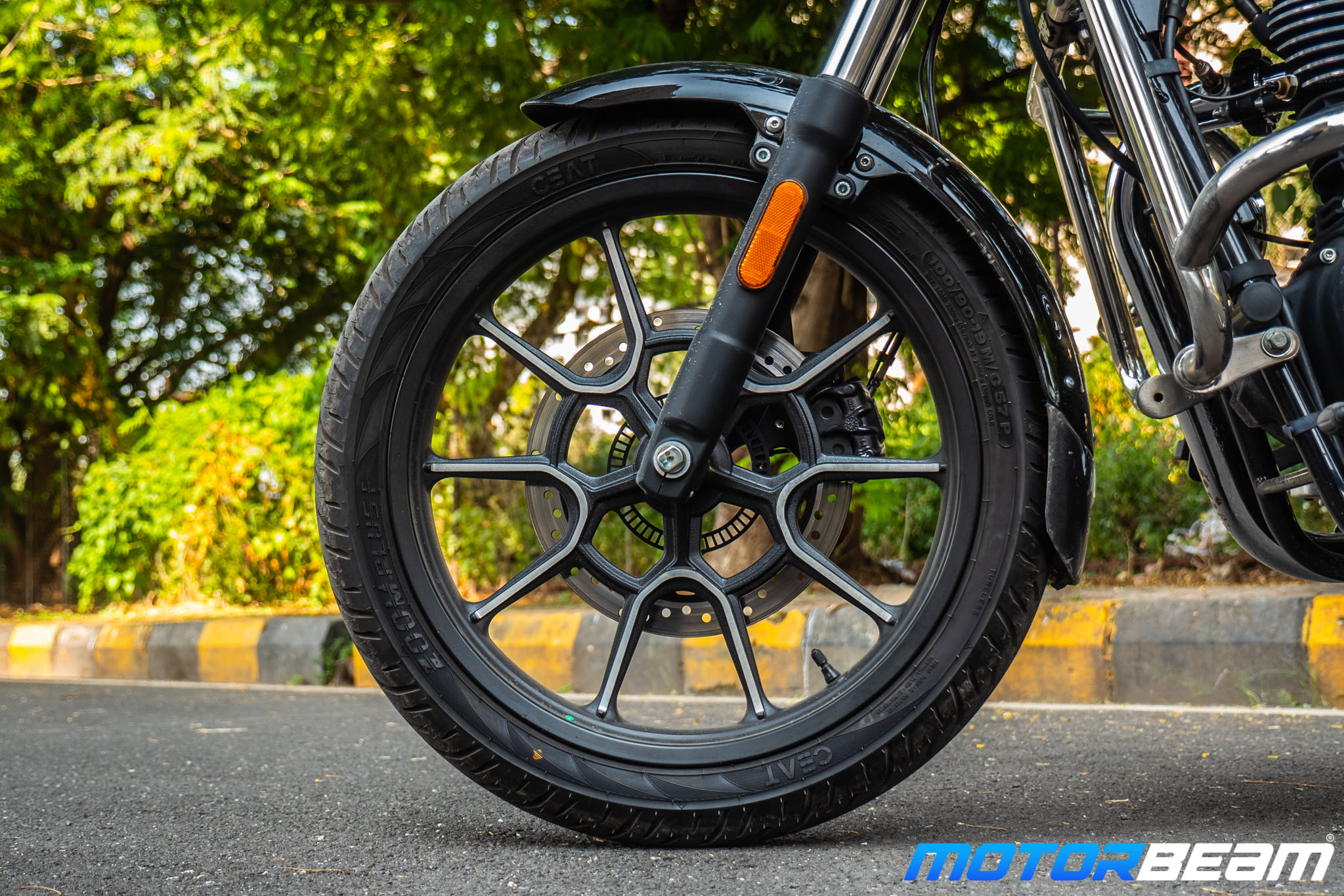 Royal Enfield Meteor 350 Review 18