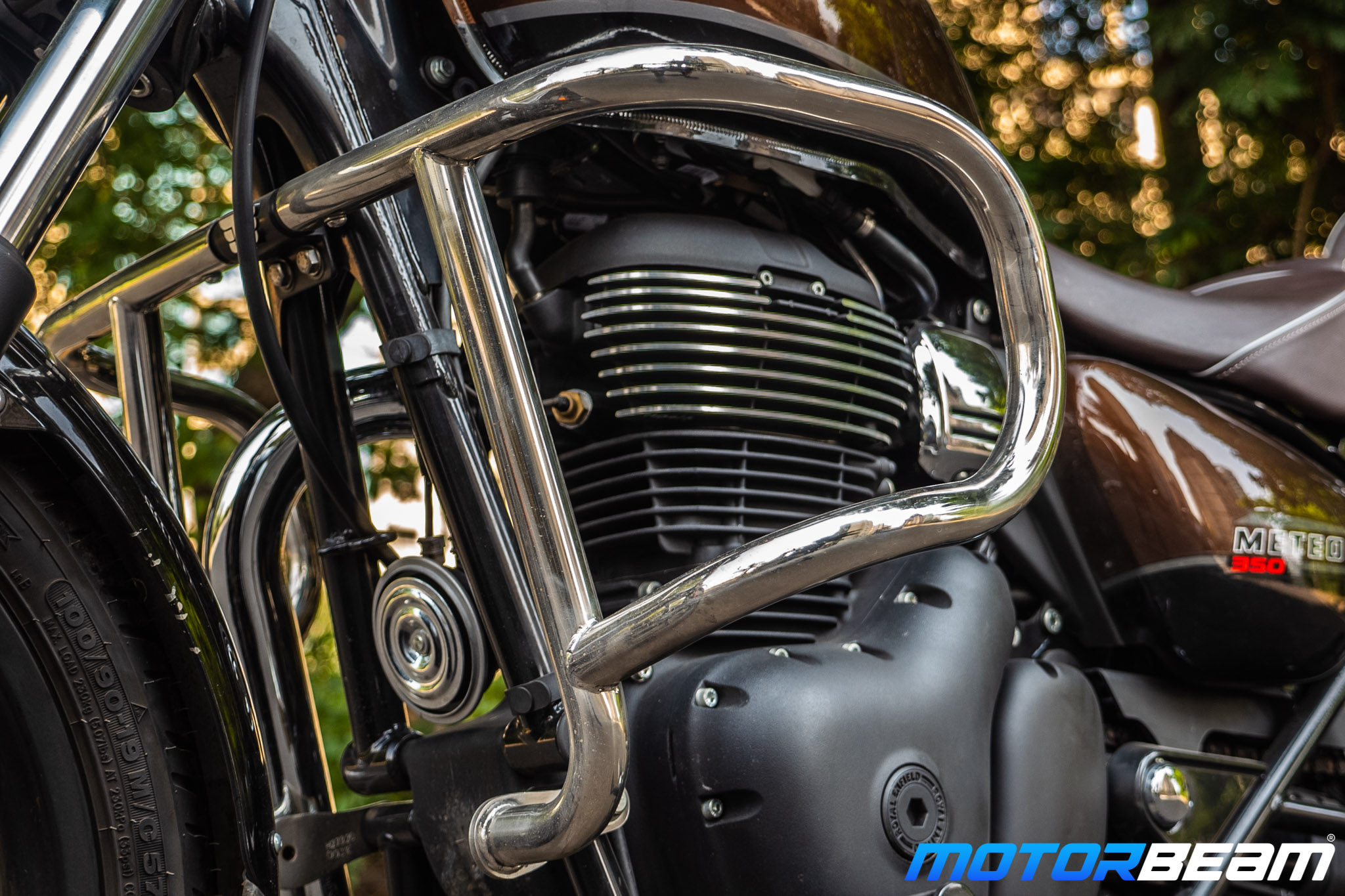 Royal Enfield Meteor 350 Review 19