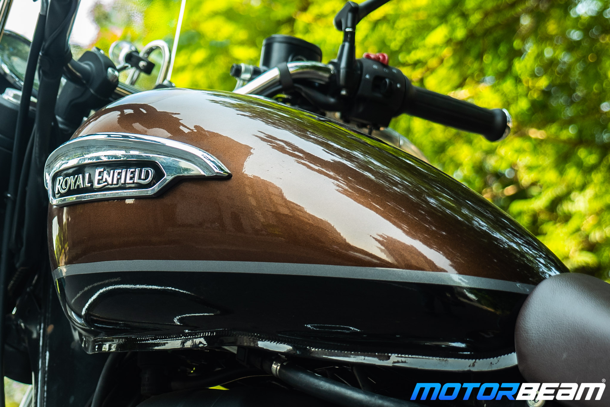 Royal Enfield Meteor 350 Review 21