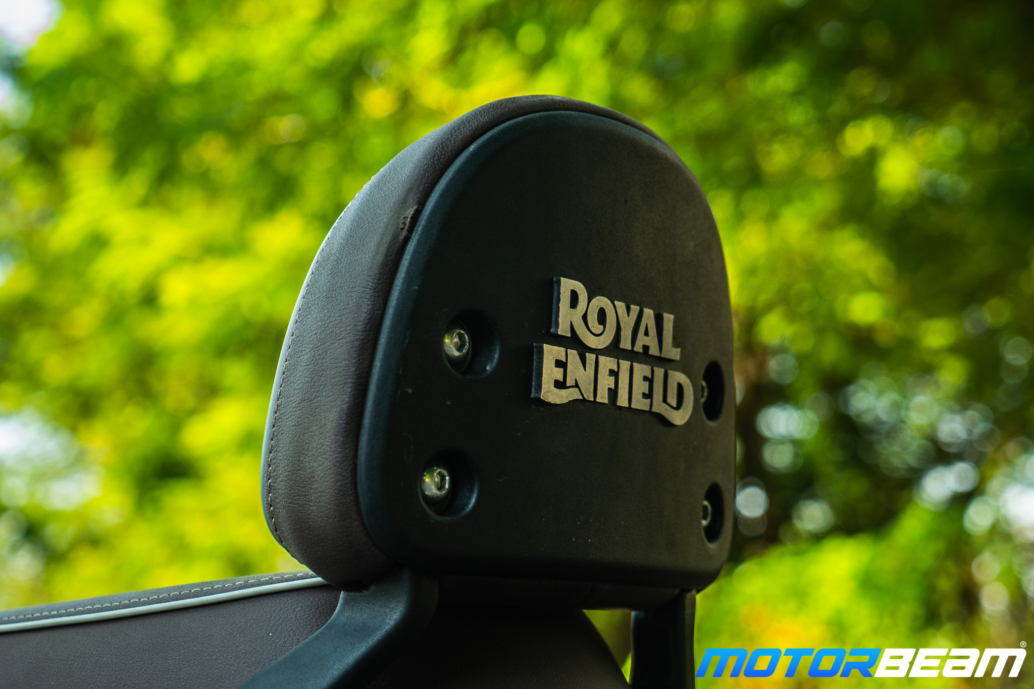 Royal Enfield Meteor 350 Review 22