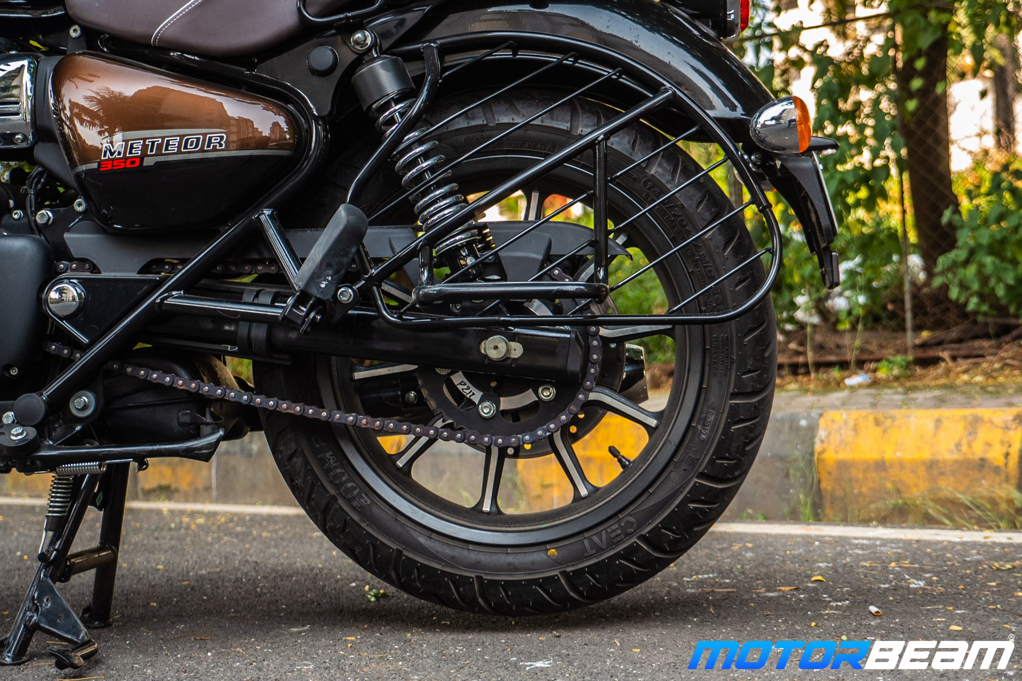 Royal Enfield Meteor 350 Review 26
