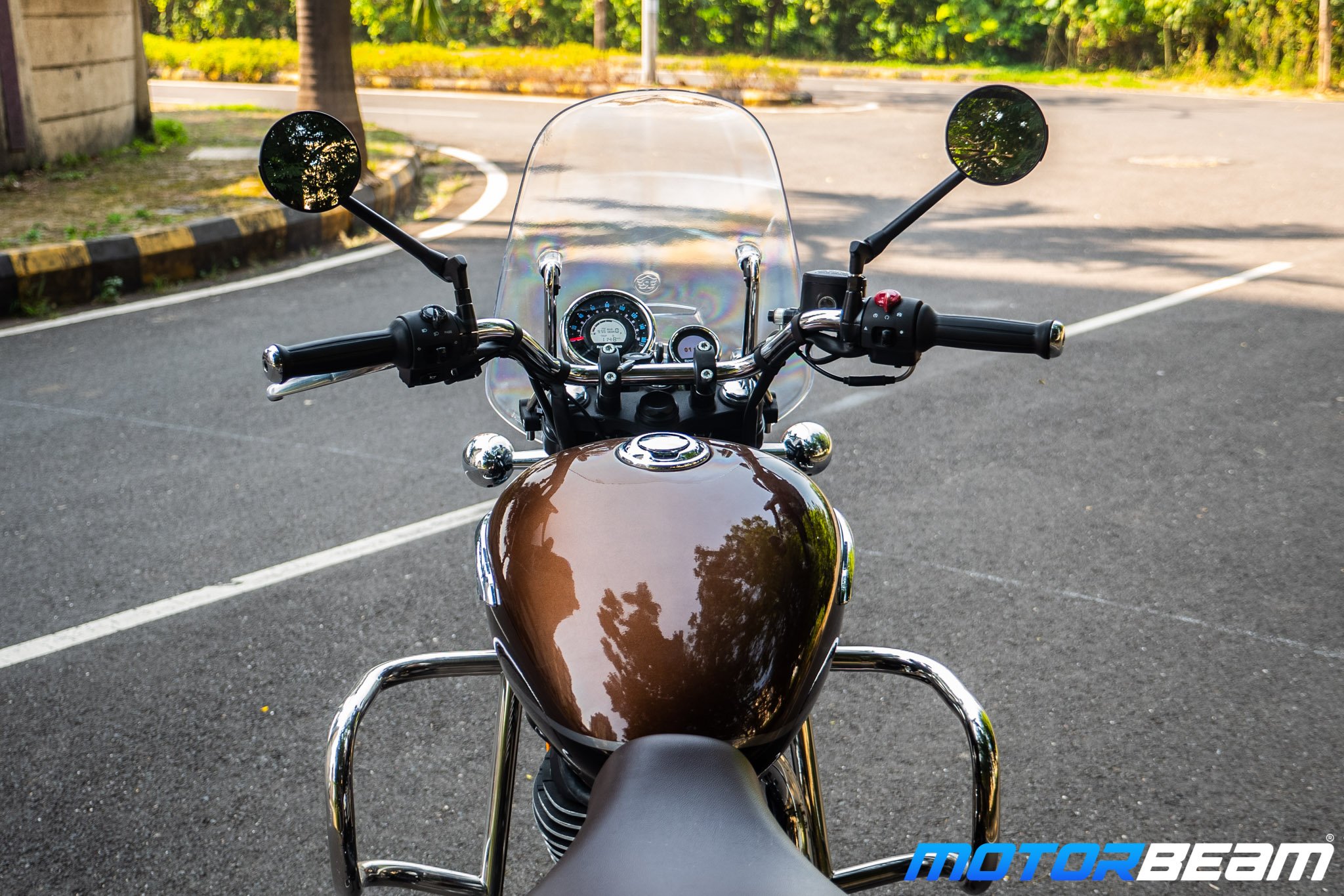 Royal Enfield Meteor 350 Review 27