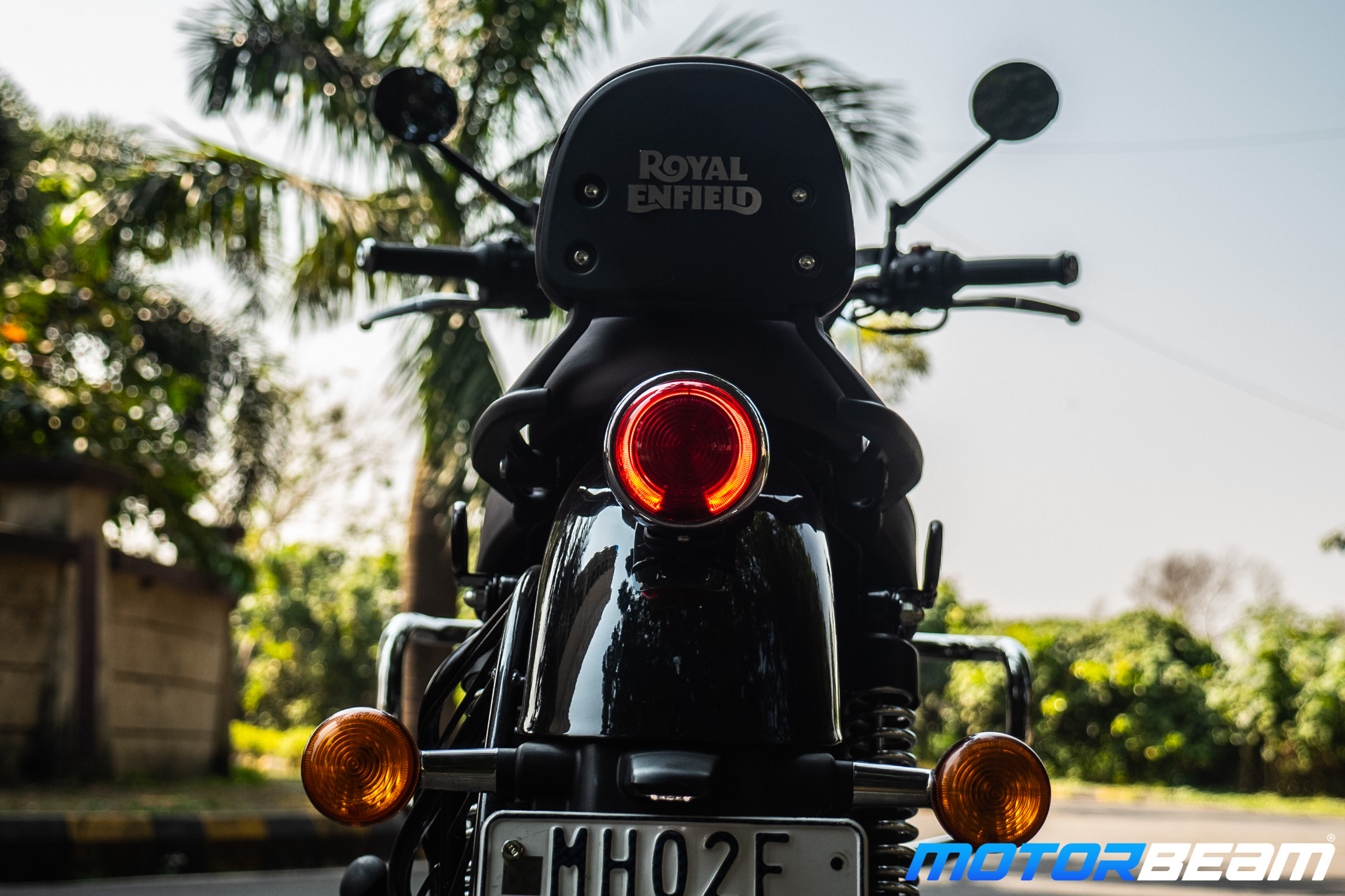 Royal Enfield Meteor 350 Review 30