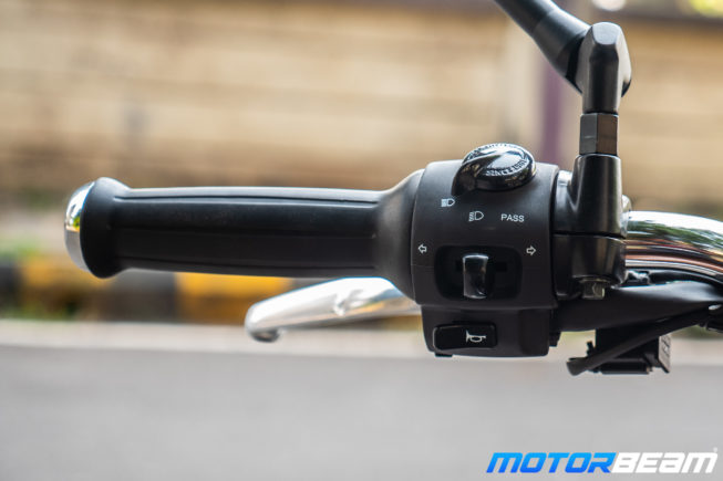 Royal Enfield Meteor 350 Review 32