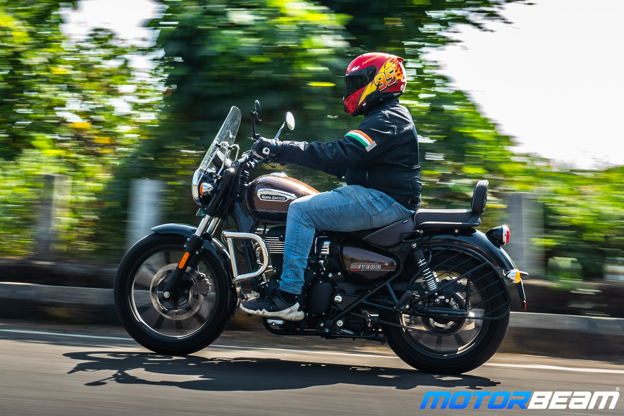 Royal Enfield Meteor 350 Review 5
