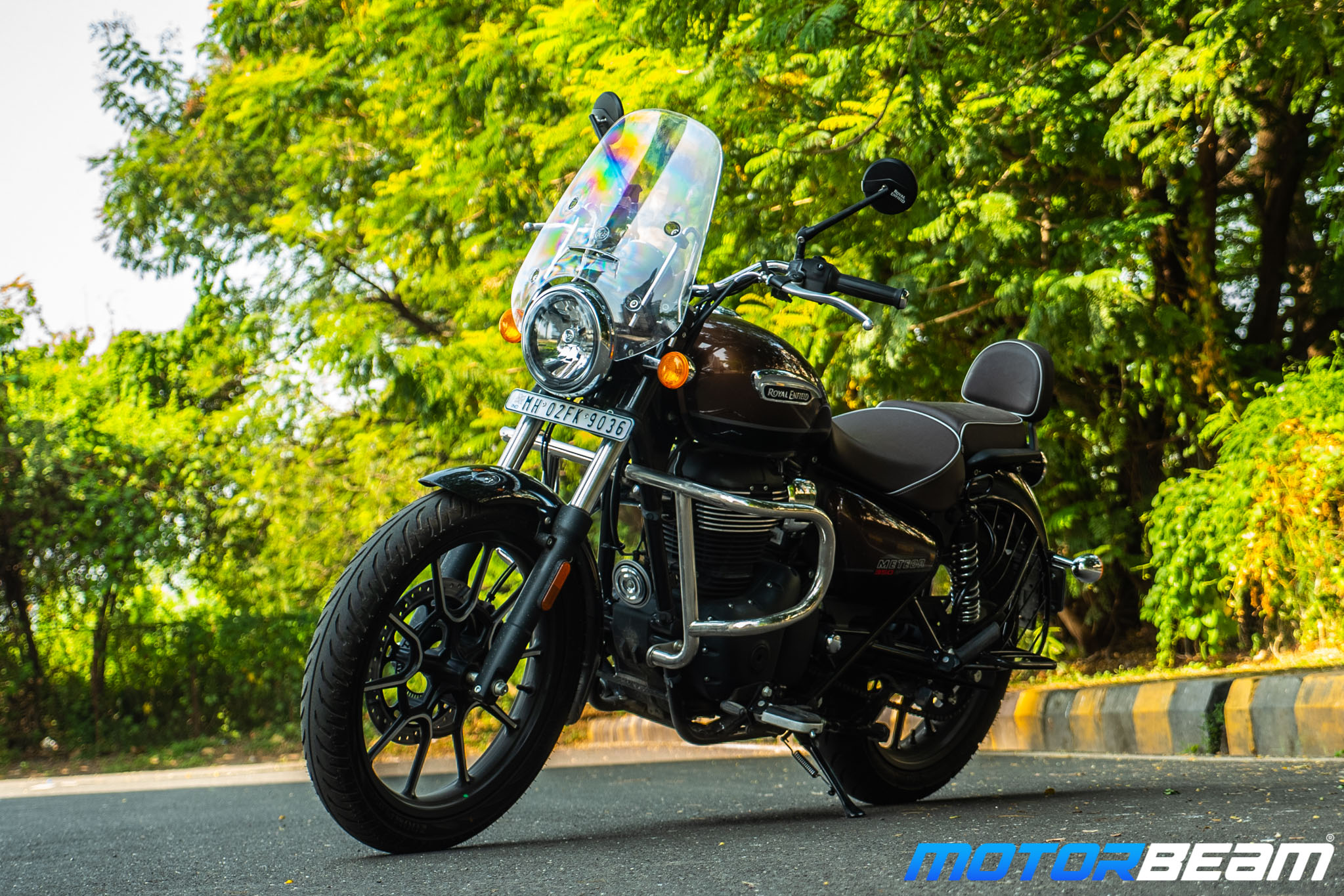 Royal Enfield Meteor 350 Review 6