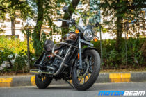 Royal Enfield Meteor 350 Review 8