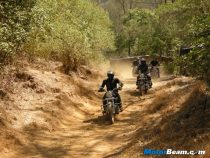 Royal Enfield One Ride
