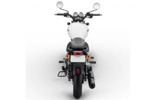 Royal Enfield Thunderbird 350X Price