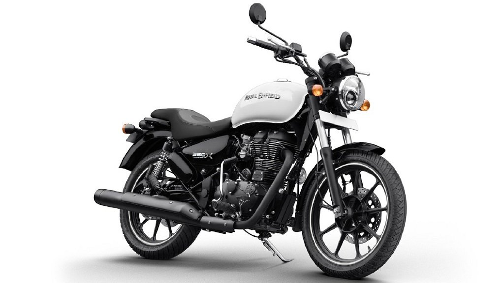 Royal Enfield Thunderbird 350X Review