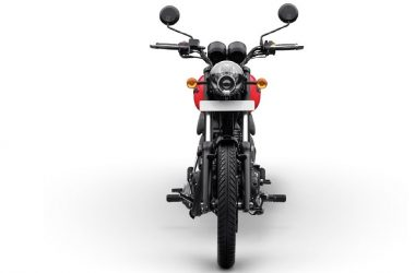 Royal Enfield Thunderbird 350X Specifications