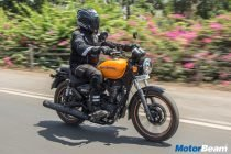 Royal Enfield Thunderbird 500X Test Ride Review