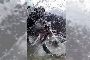 Royal Enfield Trials Teaser