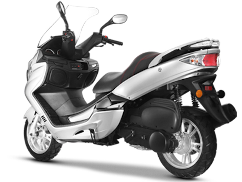 Royal Touch To Launch Vista 150cc Scooter, Priced At Rs